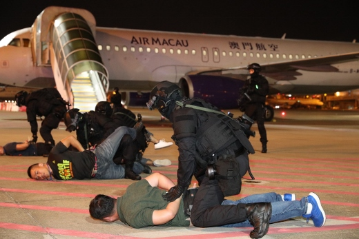 Unlawful seizure of aircraft exercise photo 2 (520x347).jpg